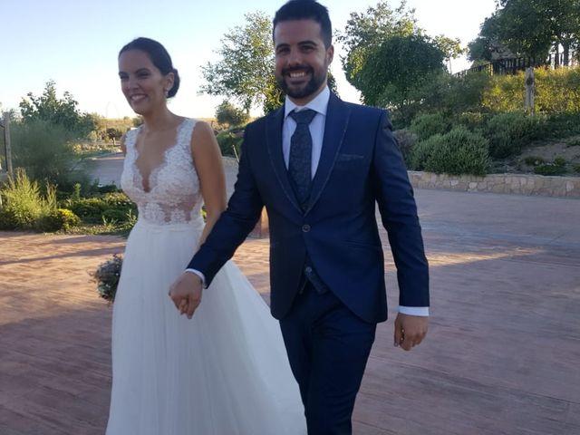 La boda de Adrián y Mónica en Valdemoro, Madrid 1