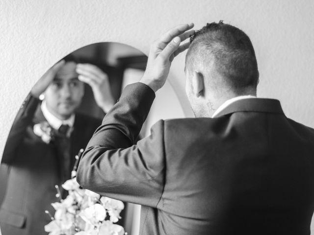 La boda de Javi y Tania en Vilagrassa, Lleida 15