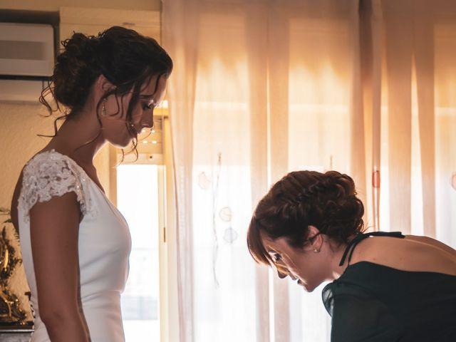 La boda de Rubén y Noelia en Zaragoza, Zaragoza 6