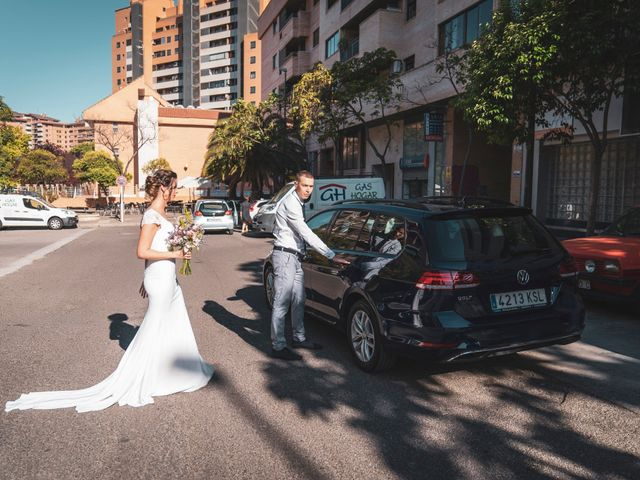La boda de Rubén y Noelia en Zaragoza, Zaragoza 9