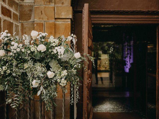 La boda de Ricardo y Ana Maria en Gordexola, Vizcaya 7
