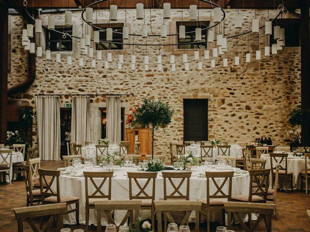 La boda de Ricardo y Ana Maria en Gordexola, Vizcaya 9