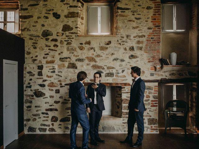 La boda de Ricardo y Ana Maria en Gordexola, Vizcaya 16