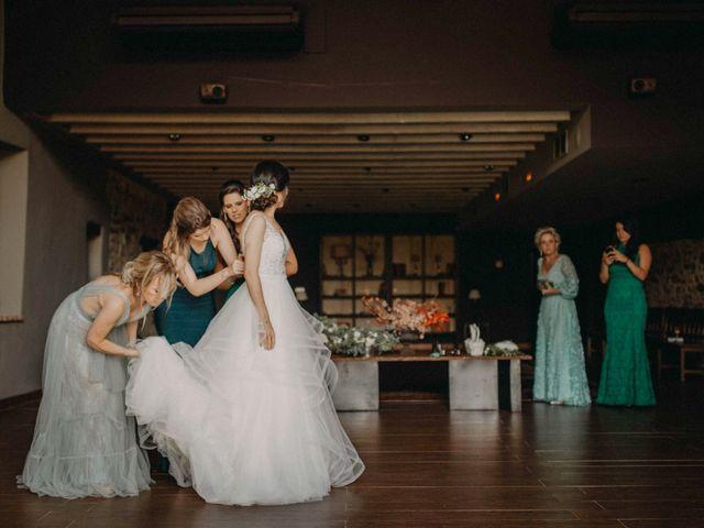 La boda de Ricardo y Ana Maria en Gordexola, Vizcaya 25