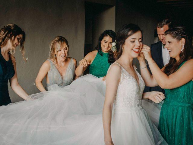 La boda de Ricardo y Ana Maria en Gordexola, Vizcaya 26