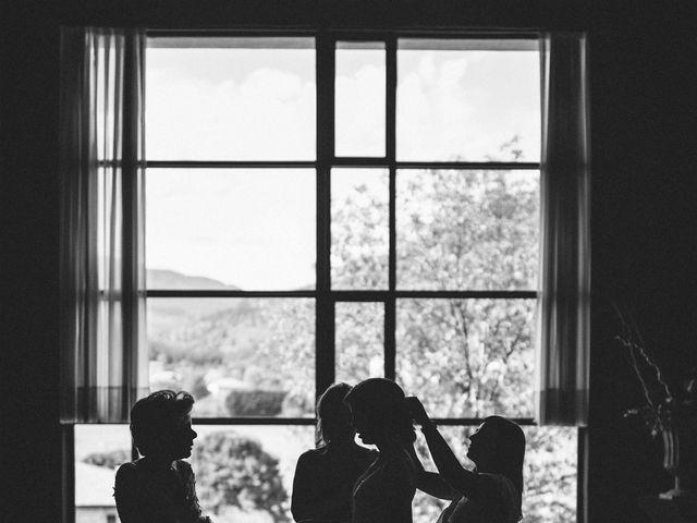 La boda de Ricardo y Ana Maria en Gordexola, Vizcaya 27