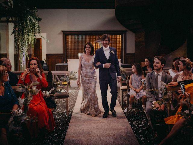 La boda de Ricardo y Ana Maria en Gordexola, Vizcaya 31