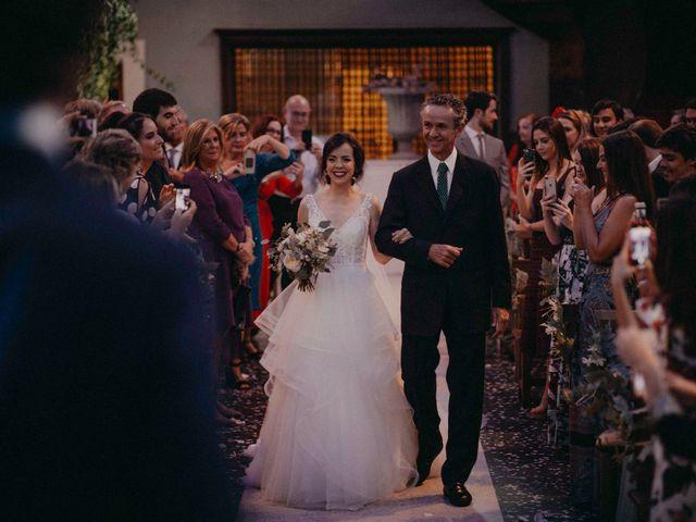 La boda de Ricardo y Ana Maria en Gordexola, Vizcaya 34