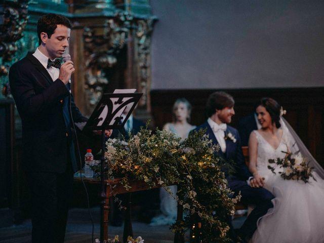 La boda de Ricardo y Ana Maria en Gordexola, Vizcaya 35