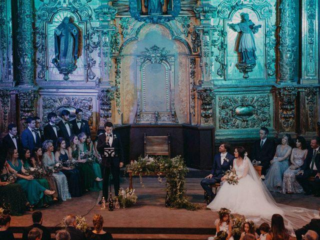 La boda de Ricardo y Ana Maria en Gordexola, Vizcaya 38