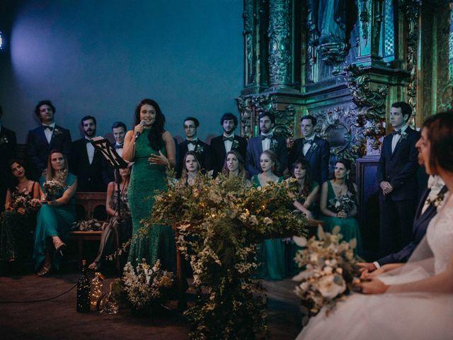 La boda de Ricardo y Ana Maria en Gordexola, Vizcaya 39