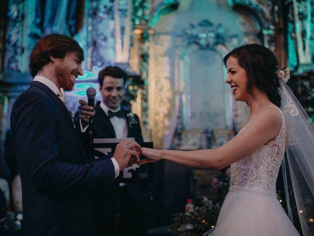 La boda de Ricardo y Ana Maria en Gordexola, Vizcaya 44