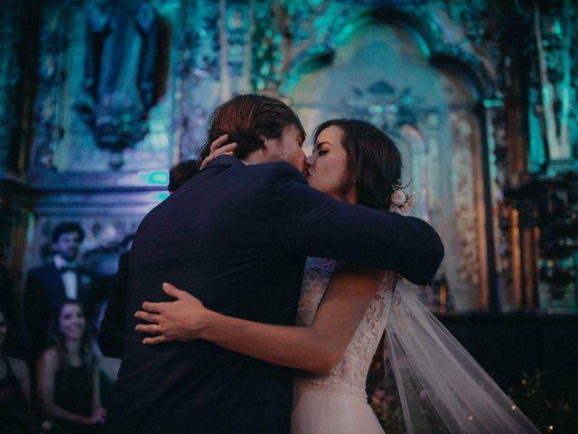 La boda de Ricardo y Ana Maria en Gordexola, Vizcaya 45