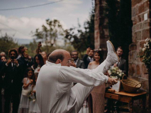 La boda de Ricardo y Ana Maria en Gordexola, Vizcaya 50
