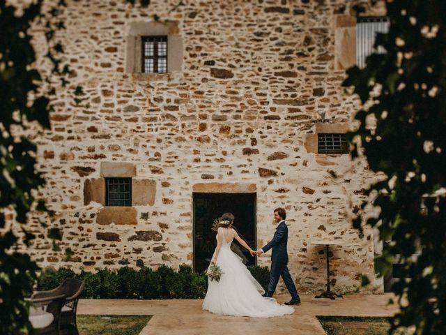 La boda de Ricardo y Ana Maria en Gordexola, Vizcaya 56