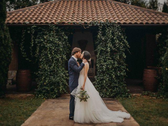 La boda de Ricardo y Ana Maria en Gordexola, Vizcaya 57
