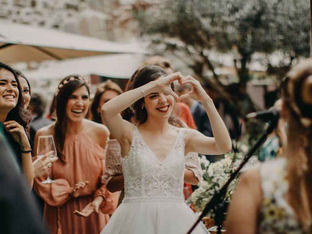 La boda de Ricardo y Ana Maria en Gordexola, Vizcaya 67