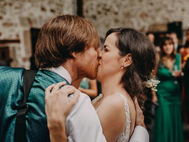La boda de Ricardo y Ana Maria en Gordexola, Vizcaya 70