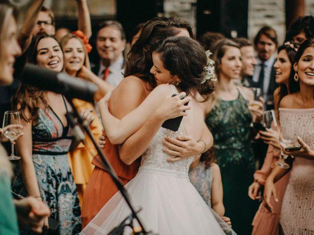 La boda de Ricardo y Ana Maria en Gordexola, Vizcaya 71