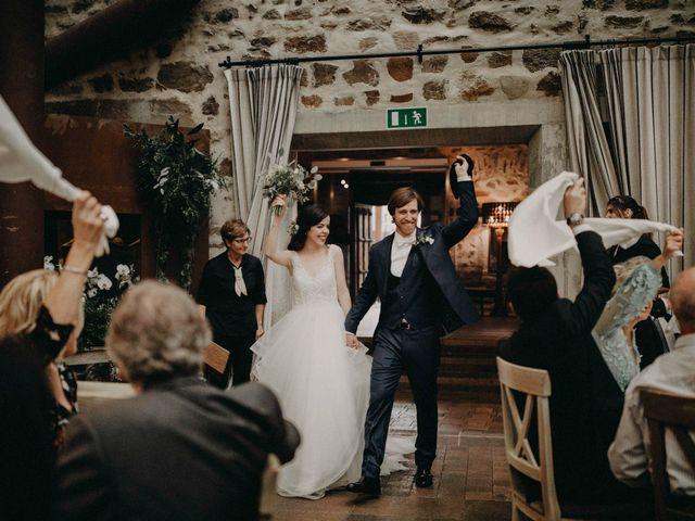 La boda de Ricardo y Ana Maria en Gordexola, Vizcaya 75