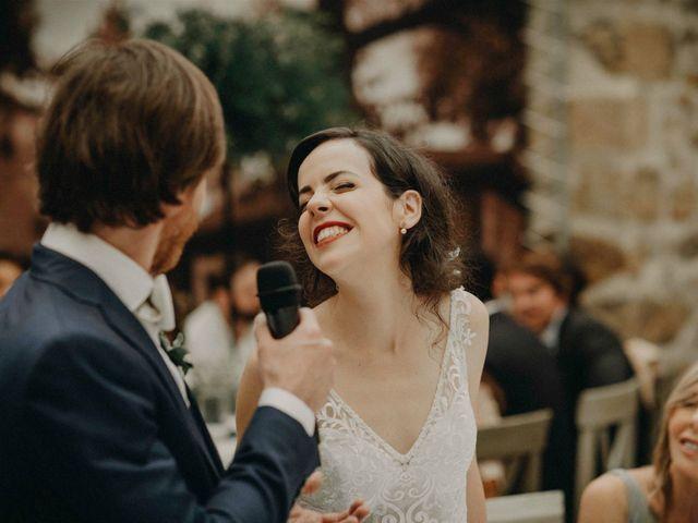 La boda de Ricardo y Ana Maria en Gordexola, Vizcaya 79
