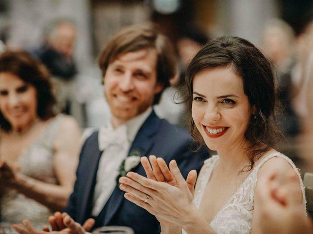 La boda de Ricardo y Ana Maria en Gordexola, Vizcaya 85