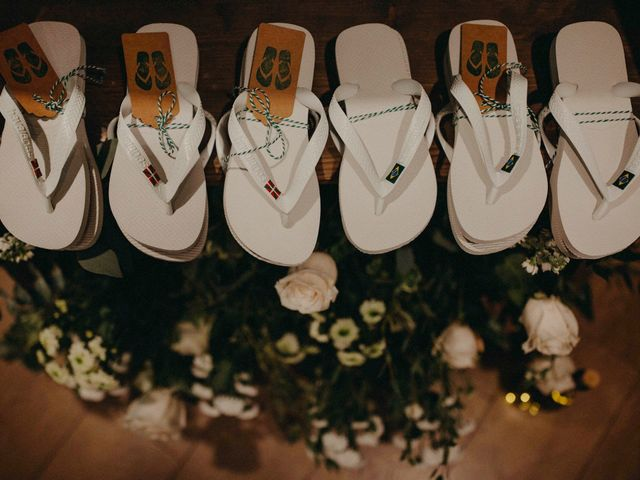 La boda de Ricardo y Ana Maria en Gordexola, Vizcaya 87
