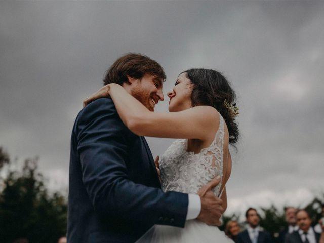 La boda de Ricardo y Ana Maria en Gordexola, Vizcaya 97