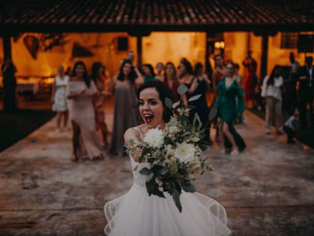 La boda de Ricardo y Ana Maria en Gordexola, Vizcaya 100