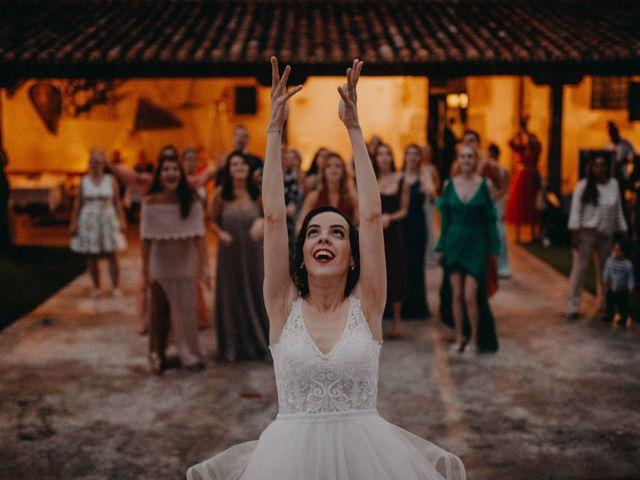 La boda de Ricardo y Ana Maria en Gordexola, Vizcaya 101