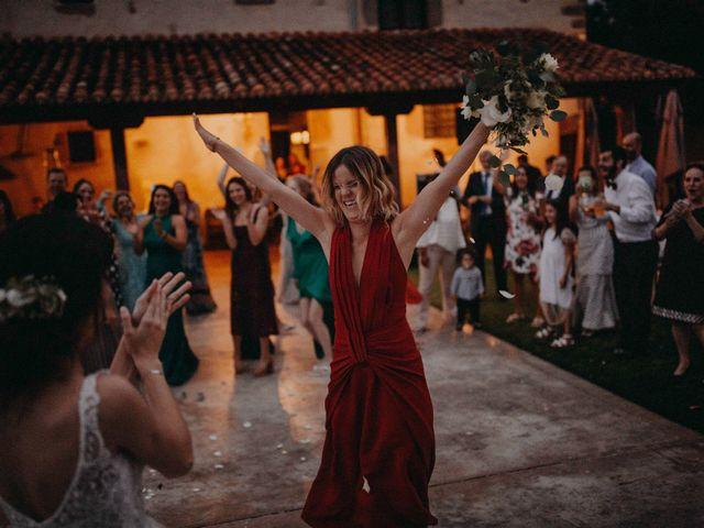 La boda de Ricardo y Ana Maria en Gordexola, Vizcaya 102