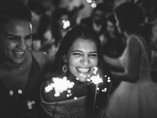 La boda de Ricardo y Ana Maria en Gordexola, Vizcaya 104
