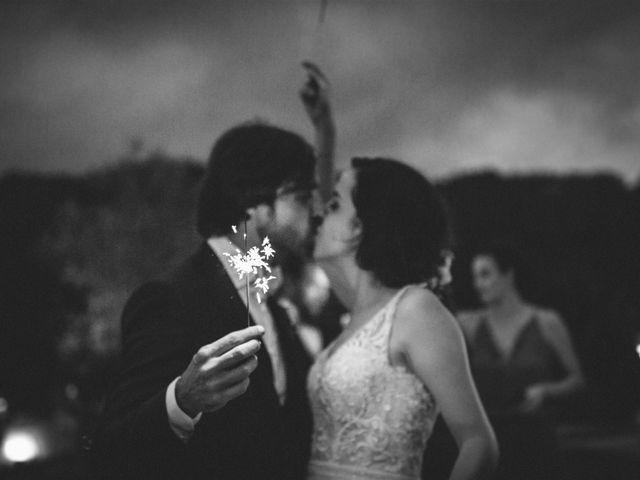 La boda de Ricardo y Ana Maria en Gordexola, Vizcaya 107