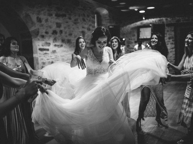 La boda de Ricardo y Ana Maria en Gordexola, Vizcaya 114
