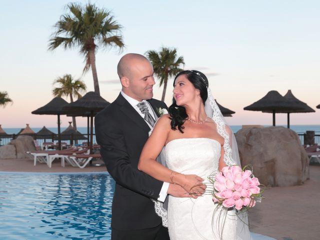 La boda de Montse y Jesus