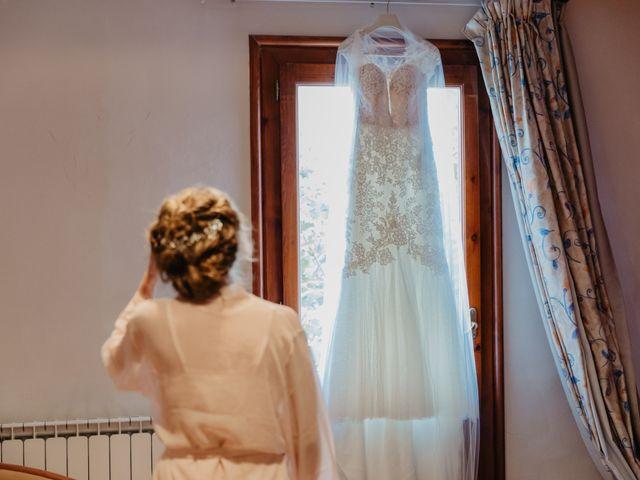 La boda de Dani y Maria en Mollerussa, Lleida 6