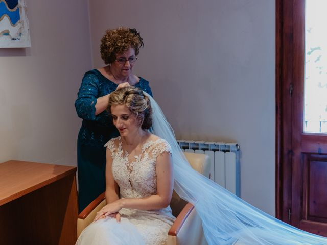 La boda de Dani y Maria en Mollerussa, Lleida 9