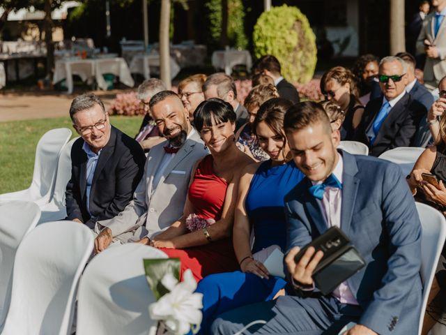 La boda de Dani y Maria en Mollerussa, Lleida 11