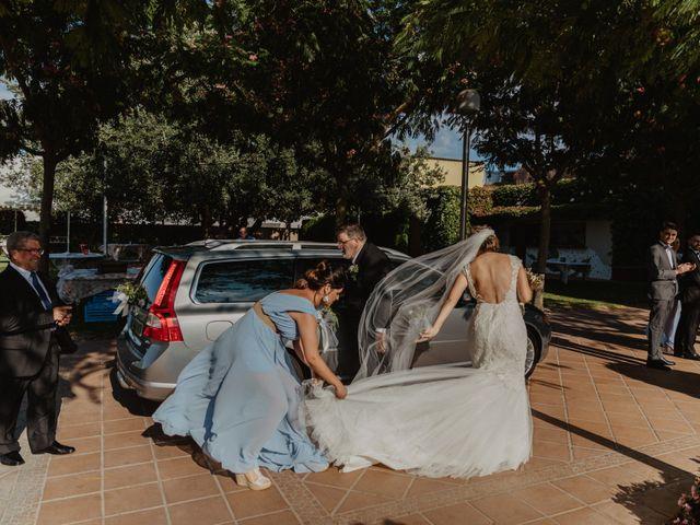 La boda de Dani y Maria en Mollerussa, Lleida 13