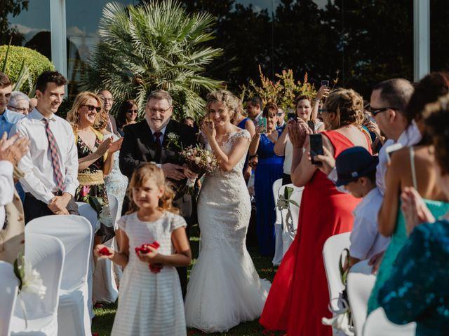 La boda de Dani y Maria en Mollerussa, Lleida 15