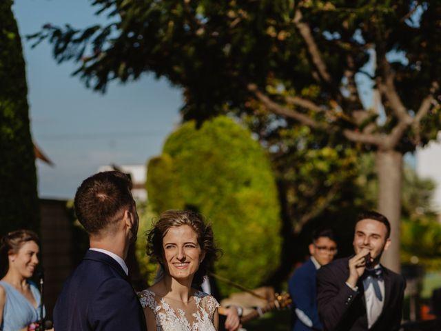 La boda de Dani y Maria en Mollerussa, Lleida 16