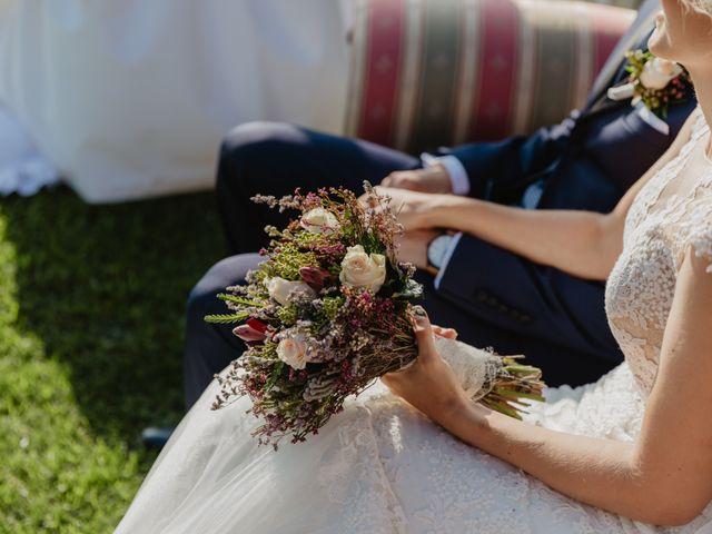La boda de Dani y Maria en Mollerussa, Lleida 17