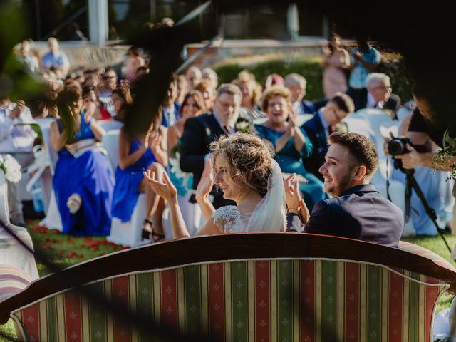 La boda de Dani y Maria en Mollerussa, Lleida 19