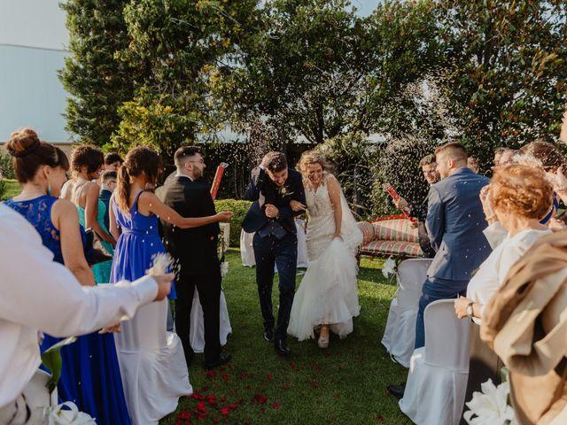 La boda de Dani y Maria en Mollerussa, Lleida 24