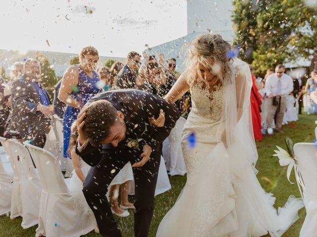 La boda de Dani y Maria en Mollerussa, Lleida 26