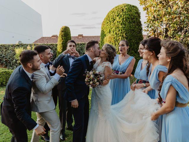 La boda de Dani y Maria en Mollerussa, Lleida 27