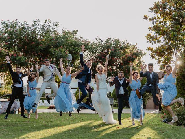 La boda de Dani y Maria en Mollerussa, Lleida 28