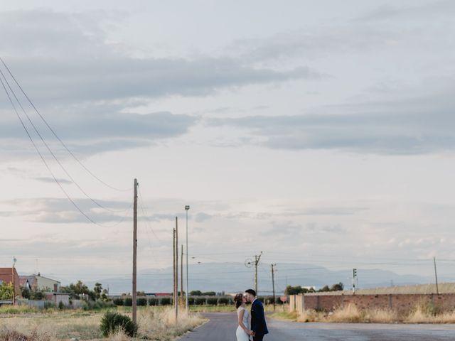 La boda de Dani y Maria en Mollerussa, Lleida 30
