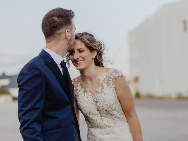 La boda de Dani y Maria en Mollerussa, Lleida 34
