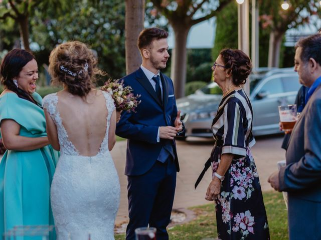 La boda de Dani y Maria en Mollerussa, Lleida 35